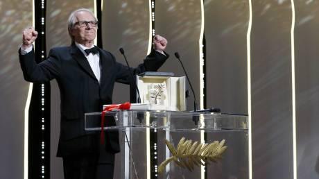 Kάννες 2016: Χρυσός Φοίνικας στο πολιτικό σινεμά του Κεν Λόουτς & όλοι οι νικητές