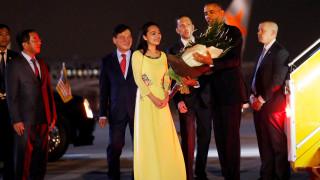 Βιετνάμ: Ακύρωση διαπίστευσης ανταποκριτή του BBC