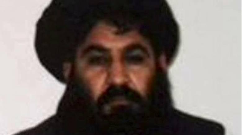 Επιβεβαίωσε ο Ομπάμα τον θάνατο του ηγέτη των Ταλιμπάν