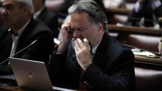 Κατρούγκαλος: Θα γίνει νόμος η δέσμευση για το ΕΚΑΣ