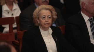 Μεθόδους εκφοβισμού δικαστών καταγγέλλει η Θάνου
