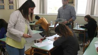 Πανελλήνιες 2016: Βατά τα θέματα της Ιστορίας και της Φυσικής