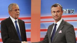 Η Ευρώπη ετοιμάζεται για τον πρώτο ακροδεξιό πρόεδρο;