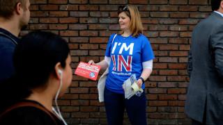Τζ. Όσμπορν: Τουλάχιστον μισό εκατομμύριο θέσεις εργασίας θα χαθούν από ένα Brexit
