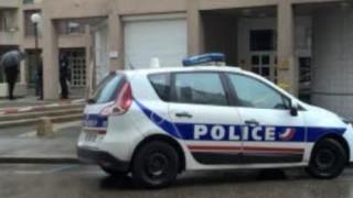 Επίθεση με πυροβολισμούς στα γραφεία του σοσιαλιστικού κόμματος στη Γκρενόμπλ
