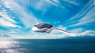 Λίλιουμ: Το ηλεκτροκίνητο τζετ του μέλλοντος