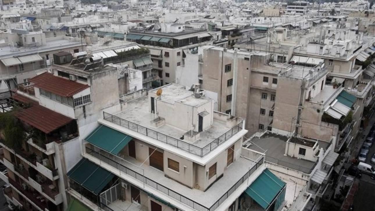 ΠΟΜΙΔΑ: Επιβολή αέναης «δουλοπαροικίας» ο νέος ΕΝΦΙΑ