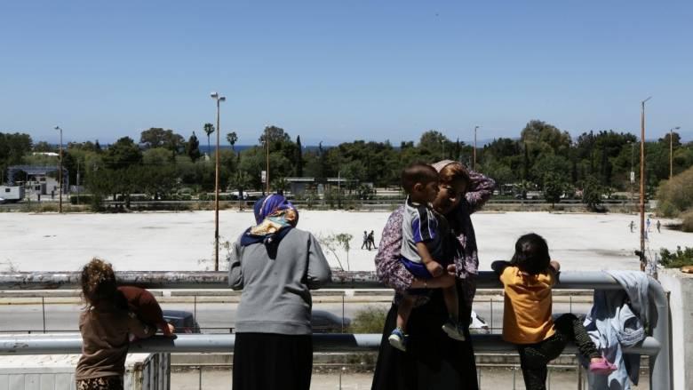 Eισαγγελική παρέμβαση για κρούσματα πορνείας ανηλίκων σε Ελληνικό και Ειδομένη
