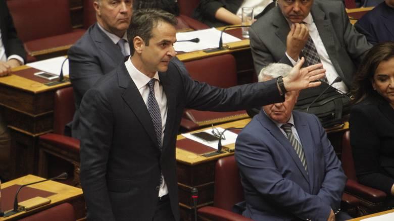 Παρέμβαση Μητσοτάκη για την ψήφο των Ελλήνων του εξωτερικού