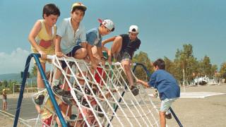 Έως στις 31 Μαΐου οι αιτήσεις για τις παιδικές κατασκηνώσεις του Αγίου Ανδρέα