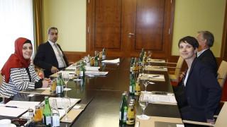 Διακοπή συνομιλιών μεταξύ του AfD και των Γερμανών Μουσουλμάνων
