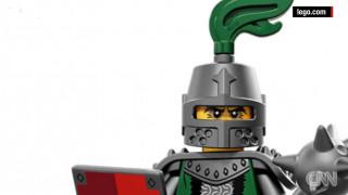 LEGO: Oι «μάχες παιχνιδιών» είναι κάτι φυσιολογικό για ένα παιδί