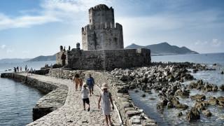 Lonely Planet: Κορυφαίος προορισμός η Πελοπόννησος