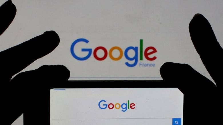 Έφοδος στα γραφεία της Google στο Παρίσι