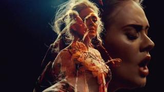 Η Adele υπέγραψε το ακριβότερο συμβόλαιο στην ιστορία της βρετανικής δισκογραφίας