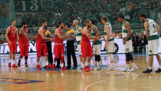 Η ΚΕΔ/ΕΟΚ όρισε τους διαιτητές του 3ου τελικού Ολυμπιακού-Παναθηναϊκού