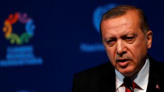 Eρντογάν: Xωρίς απελευθέρωση της βίζας δεν υπάρχει συμφωνία για τους πρόσφυγες