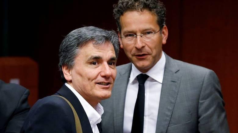 Νέα προαπαιτούμενα για τη δόση ζητά το Eurogroup