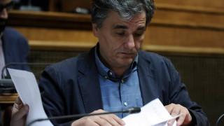 Ευκλ. Τσακαλώτος: Ιστορική στιγμή για την Ελλάδα (vid)