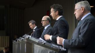 Τι προβλέπει η συμφωνία του Eurogroup για τη δόση και το χρέος