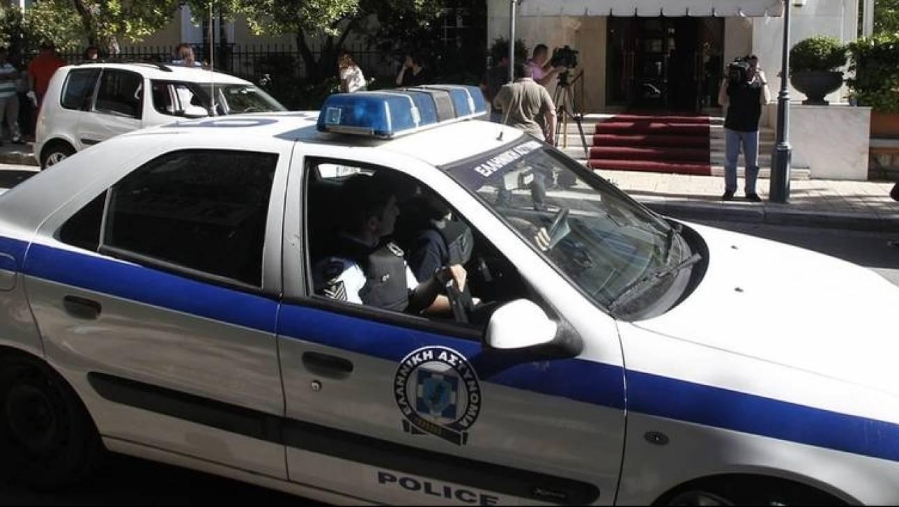 Δράκος Αμαρουσίου: Τι είπε στις Αρχές μετά τη σύλληψή του