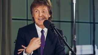 Πολ ΜακΚάρτνεϊ: Η κατάθλιψη και το αλκοόλ μετά τη διάλυση των Beatles