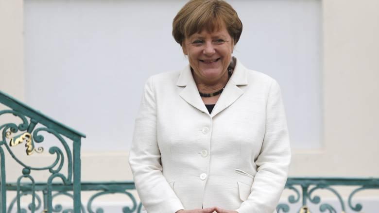 Μέρκελ: Δεν ανησυχώ για τη συμφωνία ΕΕ - Τουρκίας για το προσφυγικό
