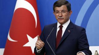 Η συνέχεια της Τουρκικής Εξωτερικής Πολιτικής στη μετά Νταβούτογλου Εποχή