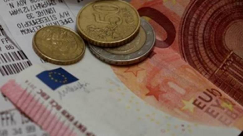 Από 1η Ιουνίου σε ισχύ η αύξηση του ΦΠΑ