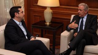 Αλ. Τσίπρας: Bγαίνουμε αλώβητοι από δύο κρίσεις