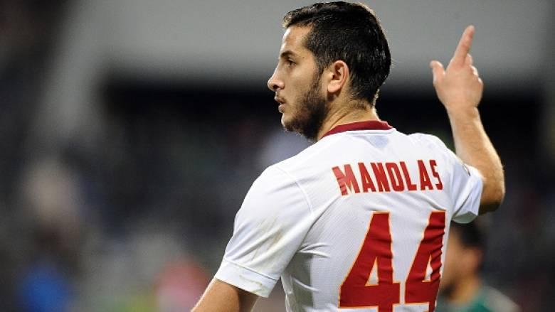 Την έγκριση του Μουρίνιο περιμένει η Γιουνάιτεντ για προσφορά 40 εκατ.€ για τον Μανωλά