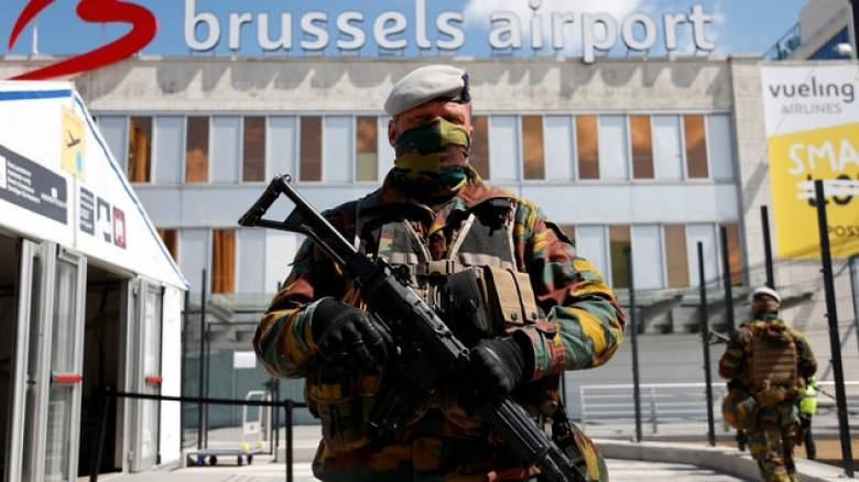 Τέσσερις συλλήψεις στο Βέλγιο - πρόλαβαν νέο τρομοκρατικό χτύπημα