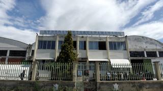 Ένταση σε χώρο φιλοξενίας προσφύγων στο Ωραιόκαστρο Θεσσαλονίκης