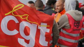 Γαλλία: Απεργία ξεκινούν και οι εργαζόμενοι στα πυρηνικά εργοστάσια