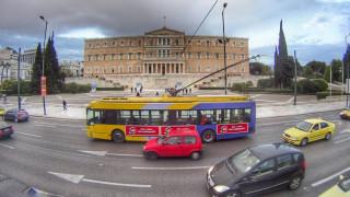 Απεργία στα μέσα μεταφοράς στην Αθήνα – Πώς και ποια θα κινηθούν