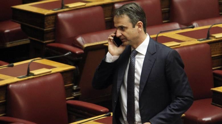 Ανησυχία στη ΝΔ για την πορεία της ελληνικής οικονομίας μετά το Eurogroup