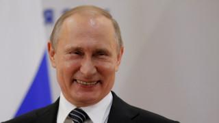 Πούτιν: Σημαντικός εταίρος η Ελλάδα