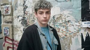 Dan, 17, μαθητής.