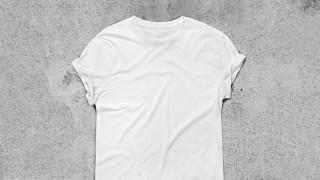 Τι δουλειά έχει ένα λευκό t-shirt στο ΜοMΑ;