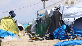 Ν. Τόσκας: Η εκκένωση της Ειδομένης εξελίχθηκε όπως έπρεπε