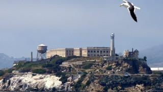 Το CNN Greece στις φυλακές του Αλκατράζ