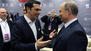 Το πρόγραμμα της επίσκεψης Πούτιν στην Αθήνα