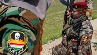Ξεκίνησε η επιχείρηση ανακατάληψης της Ράκα από τους Κούρδους της Συρίας