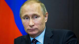 Δρακόντεια τα μέτρα για την επίσκεψη Πούτιν στην Αθήνα