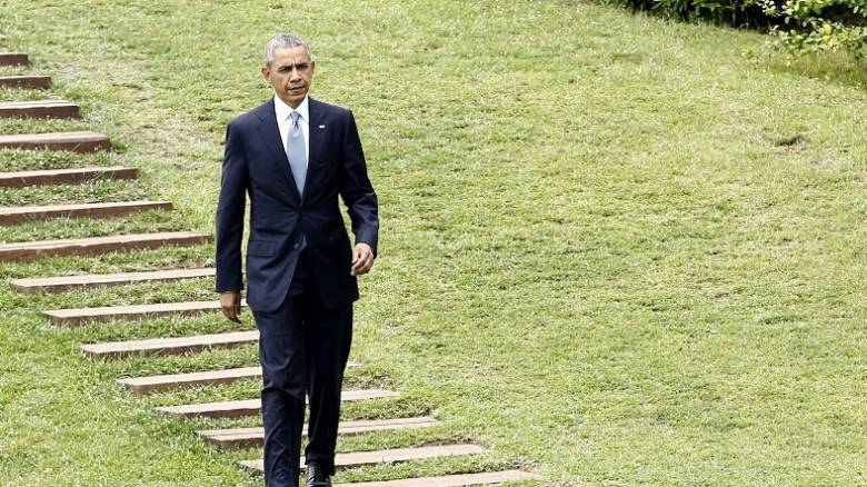 Στην Χιροσίμα σήμερα ο Ομπάμα