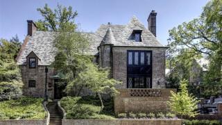 Ο Ομπάμα μετακομίζει από τον Λευκό Οίκο και αυτό είναι το νέο σπίτι του