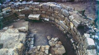 Η τρισδιάστατη απεικόνιση του τάφου του Αριστοτέλη