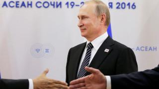 Επίσκεψη Πούτιν στην Αθήνα - (Ζωντανά στο CNN Greece)