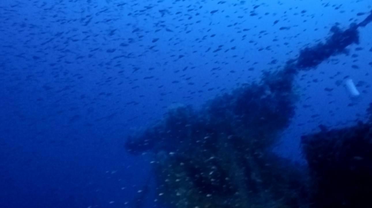 Βρέθηκε ναυάγιο βρετανικού υποβρυχίου του Β' Παγκοσμίου Πολέμου