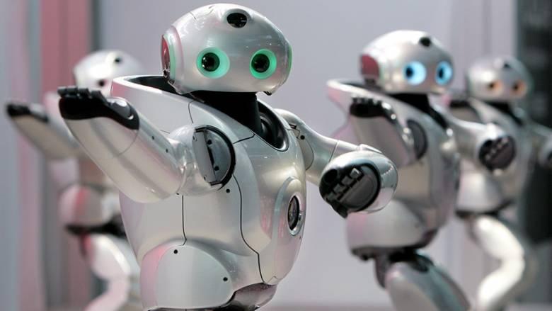 Κίνα: Εργοστάσιο αντικατέστησε 60.000 εργάτες με ρομπότ